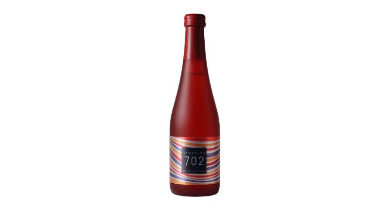 ハナノカ702スパークリング