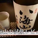 【日本酒】八海山の試飲レビュー!「味・飲み方・口コミ・販売店」のまとめ!