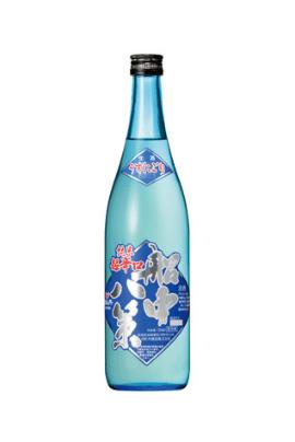 薄にごり生酒(超辛口・薄にごり純米生酒)