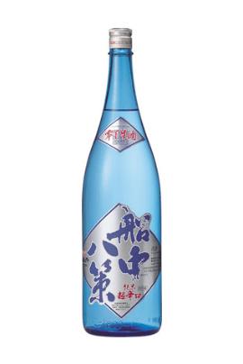 零下生酒(超辛口・純米生酒)