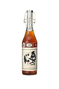 1988年特別純米古酒