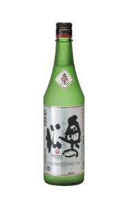 特別純米生原酒(本生)
