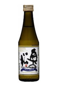 純米大吟醸スパークリング