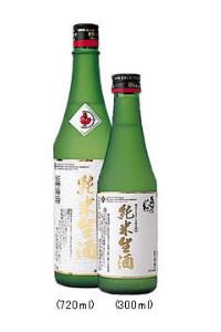 純米生酒(本生)